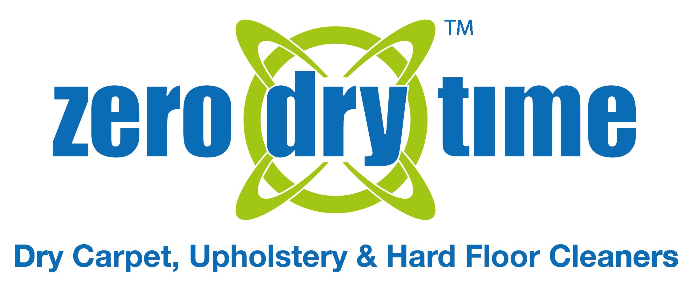 zerodrytime logo