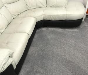 lounge carpet after