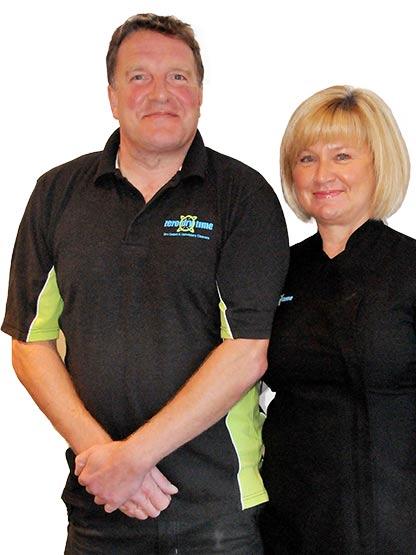 Zerodrytime Carpet Cleaners Cornwall